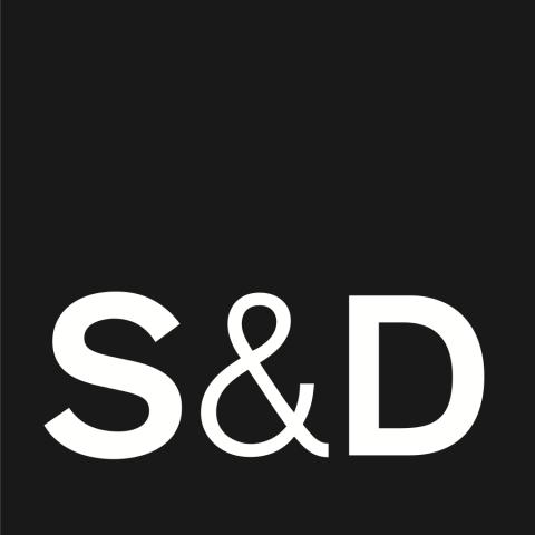 logo S&D