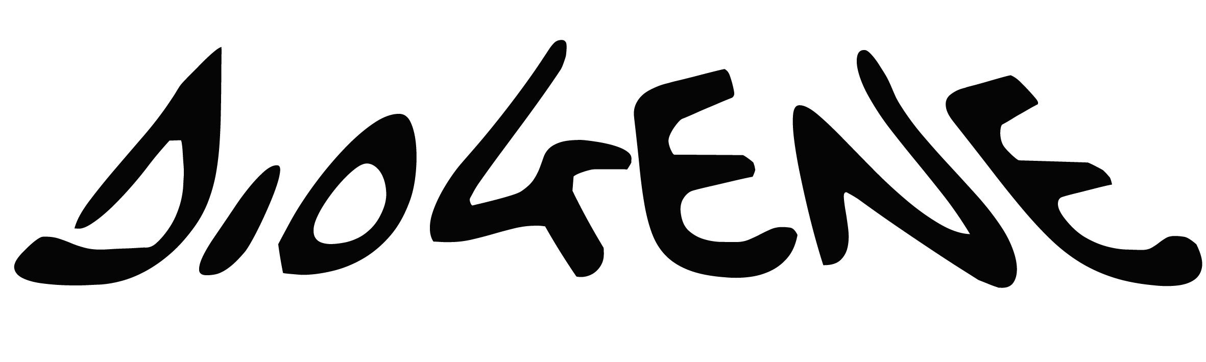 Diogenes logo