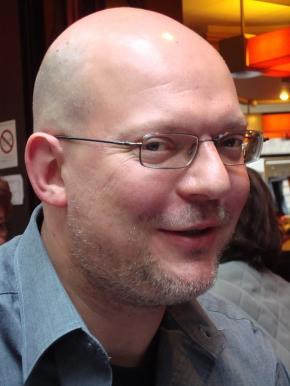 Thierry Zamparutti