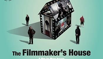 Master Class with Marc Isaacs - The Filmmaker's House