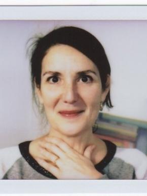 Inès Rabadán