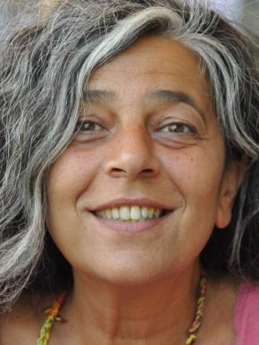 Ana Martinez Alonso