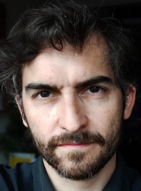 Jérôme Laffont