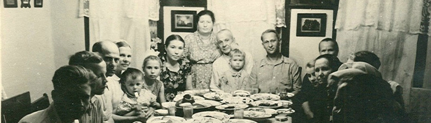 Eating in the USSR
