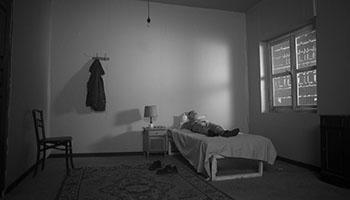 Une chambre en Pologne